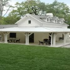 one level contemporary farmhouse plans