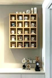 mug holder wall coffee mug holder wall medium size of racks cup rack best of best mug holder wall