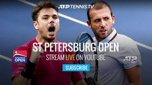 Stan Wawrinka v Dan Evans - Live Tennis Stream | St Petersburg Open - The  Global Herald