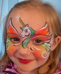 face painting ideas for kids birthday party