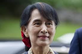 type my music papers top curriculum vitae editing site online aung san suu kyi at her home in university avenue rangoon toronto star