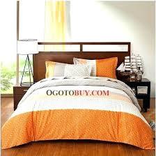 orange and grey bedding orange and grey comforter sets orange and gray bedding amazing 8 best