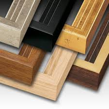 custom picture frames. Wood Canvas Floater Custom Picture Frames M