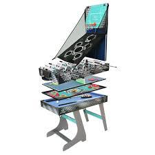Buy Hy-Pro <b>8 in 1</b> Folding Multi Games Table