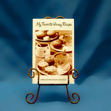 My Favorite Honey Recipes • Hunter's Honey Farm