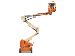 e400ajp electric boom lift jlg articulating boom lift