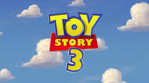 Toy Story Clouds Template Toy Story 3 Film Study Color And Lighting A Dreamer Walking