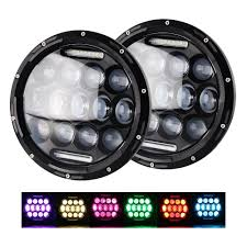 Security Lights For Cars