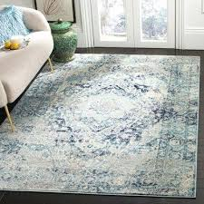 bungalow rose area rug bungalow rose grieve ivory blue area rug rug size rectangle 9 x bungalow rose area rug