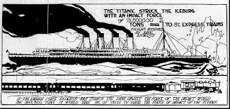 Small Picture Titanic Coloring Pages Printable In Teen Colouring For glumme