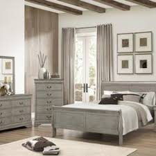 Attractive Photo Of The Furniture Shack   Portland, OR, United States. Gray Sleigh Bed