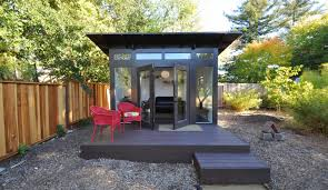 detached home office. Previous; Next. Prefab Backyard Office Sheds Detached Home I