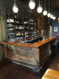 Barnwood Bar custom furnishings century home renos 4785 by xevi.us