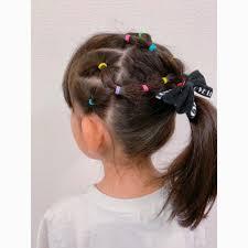 女の子の発表会の可愛い髪型アレンジ18選小学生中学生高校生 Belcy