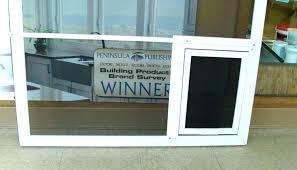 pet door sliding glass pet door sliding door with pet door enjoy pets doors tags dog