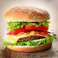 Światowy Dzień Hamburgera   VERONIQUE