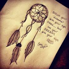 Dream Catchers With Quotes DreamcatcherQuoteanjandjezzitheariestwins100100100 22