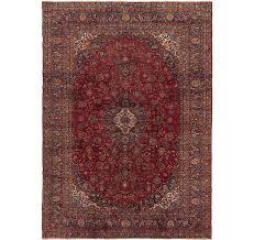 9 7 x 13 2 mashad persian rug