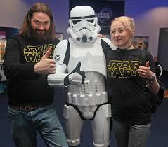 Star Wars - Odeon Wrexham - North Wales Live