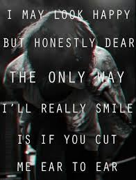 Pin by Hilary Harvey on Me just me   Band quotes, Bring me the horizon,  Favorite lyrics