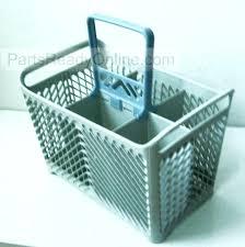 kitchenaid dishwasher silverware basket replacement cutlery