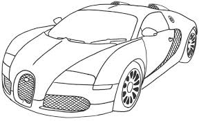 Small Picture Bugatti Coloring Pages lezardufeucom