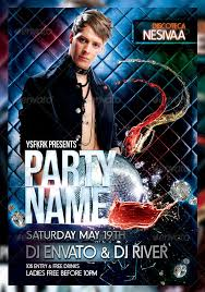 club flyer templates free club flyer templates 25 fabulous night club flyer templates