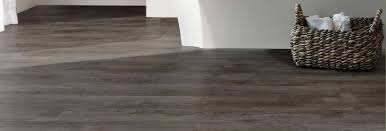 church pine wood effect floor in a bathroom