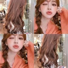 なんでそんなに可愛いの憧れの韓国アイドルのマネっ子ヘアカラー特集