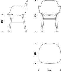 armchair drawing. form armchair wood armchair drawing