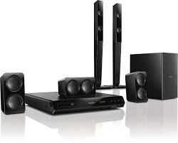 pioneer 5 1 home theater system. powerful surround sound from compact speakers pioneer 5 1 home theater system