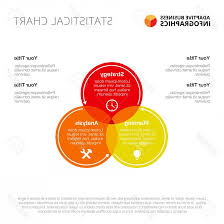 Infographic Venn Diagram Photostock Vector Venn Diagram Slide Template Business Data
