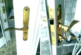 pella patio door lock lock cylinder door locks patio door handle door hardware door locks assembly