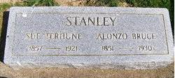 """Alonzo Bruce """"A. B."""" Stanley (1851-1930) - Find A Grave Memorial"""