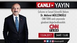 CNN TÜRK Canlı Yayını - YouTube