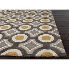 nobby yellow accent rug endearing gray and rugs archives home improvementhome