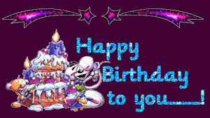 Happy Birthday Wishes To Friend Sms Message Greetings Whatsapp Video 2
