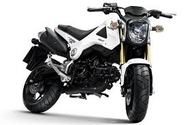 Sold Out Honda Msx125 Now From Only R609pm Or R22 500 Normally
