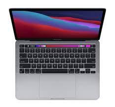 13-inch MacBook Pro - Space Gray - Apple (MY)