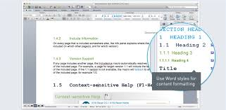 Example Word Documents Scroll Word Exporter For Confluence Atlassian Marketplace