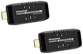 Diamond Multimedia Wireless HDMI USB Powered ... - Amazon.com
