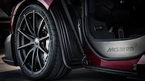 nothing but the best for the best from mclaren to your mini