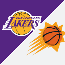The phoenix suns and the los angeles lakers are set to square off in a pacific division matchup at 10 p.m. Lakers Vs Suns Box Score May 24 2021 Espn