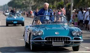 Astronaut Scott Carpenter, 4th American in space, dies...