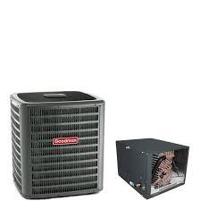 goodman condenser. 3 ton goodman 14 seer r410a air conditioner condenser with 21\ g
