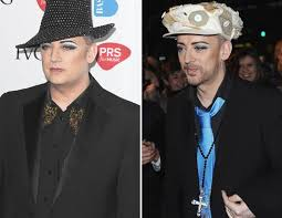 boy george 2014 weight loss. Simple 2014 Intended Boy George 2014 Weight Loss
