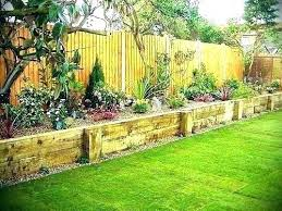 fencing ideas for small gardens garden fence ideas short garden fence small fence ideas small