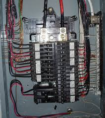 main breaker box wiring diagram electrical sub panel wiring how to wire a circuit breaker diagram at House Breaker Box Wiring Diagram