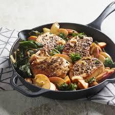 boneless pork chop recipes for quick