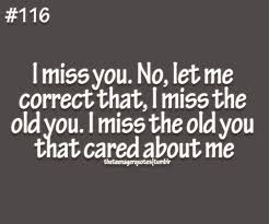 Miss You Quotes Tumblr On We Heart It